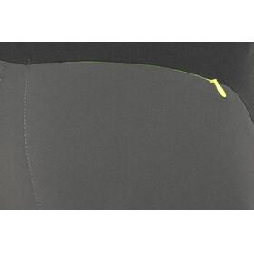 Meru W's Krimml Strech Pants Dark Grey/Black